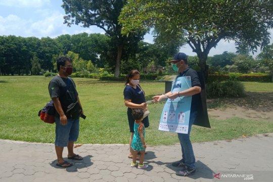 Libur akhir tahun, pengelola candi tambah kuota wisatawan ke Prambanan