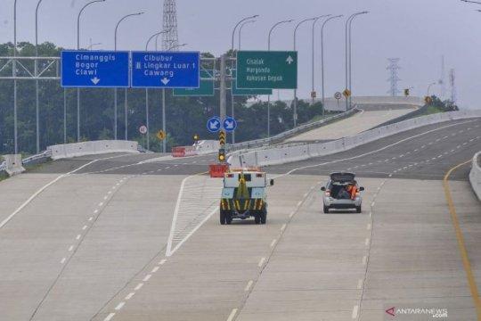Pengamat: Tol Cimanggis-Cibitung dukung kelancaran logistik nasional