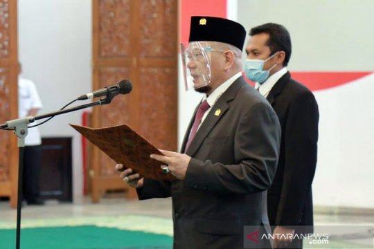 Ketua DPD: Anugerah gelar Pahlawan jadi kebanggaan bagi daerah
