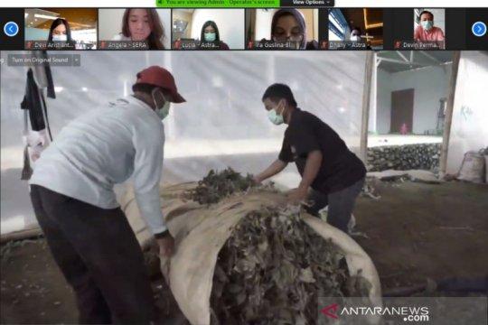 Berdayakan warga, petani Kendal ubah sampah jadi produk bernilai guna
