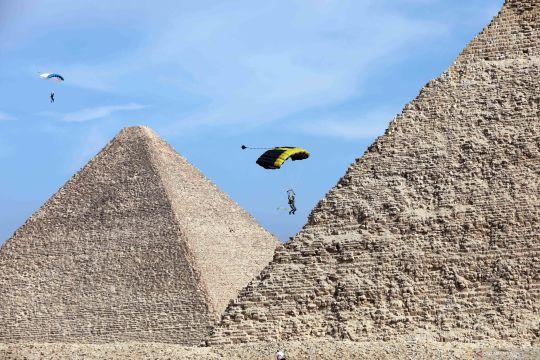 Pameran dagang RI gaet transaksi Rp1,02 triliun dari pengusaha Mesir