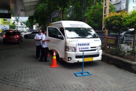 DAMRI resmi layani trayek Jakarta Blok M ke Bandung