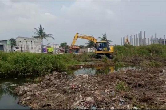 Sudin SDA Jakut bangun Waduk Rawa Malang untuk antisipasi banjir