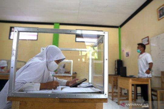 Nadiem : Sekolah patuhi prosedur jika lakukan pembelajaran tatap muka
