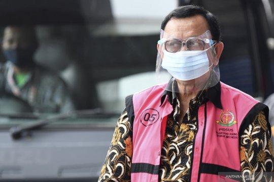 Pakar: Putusan banding akan kuatkan vonis terdakwa perkara Jiwasraya
