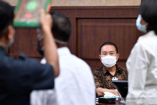Saksi konfirmasi penyerahan uang Djoko Tjandra kepada Tommy Sumardi