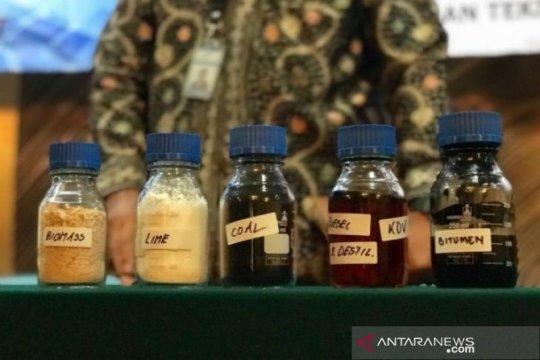 Pemerintah bidik ekspor biomassa ke Jepang