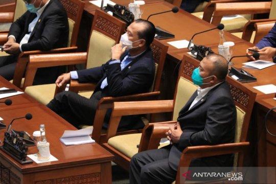 Anggota DPR : Kebijakan pupuk jangan rugikan petani