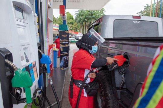Pertamina tambah 10 gerai Pertamax Turbo di Lampung