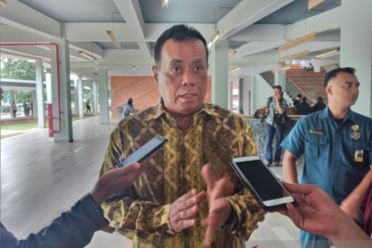 Rektor UI ajak doakan nakes yang gugur tangani COVID-19