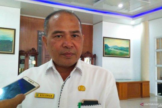 Satu pasien positif COVID-19 di Solok Selatan meninggal dunia