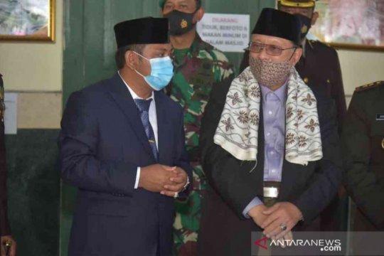 Kabupaten Bekasi rencanakan bangun Museum KH Noer Ali