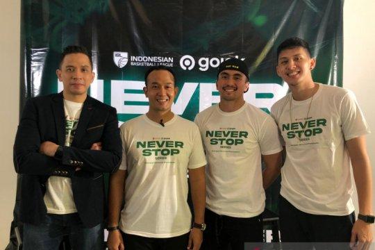 IBL luncurkan webseries kehidupan pebasket Indonesia di luar lapangan