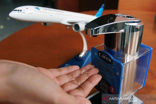 Garuda Indonesia layani rute baru Balikpapan--Tarakan