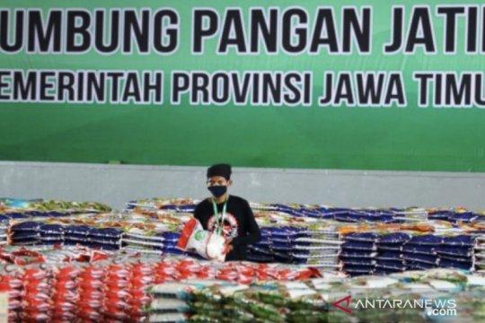 Pemprov: Lumbung Pangan Jatim jadi kontrol inflasi daerah