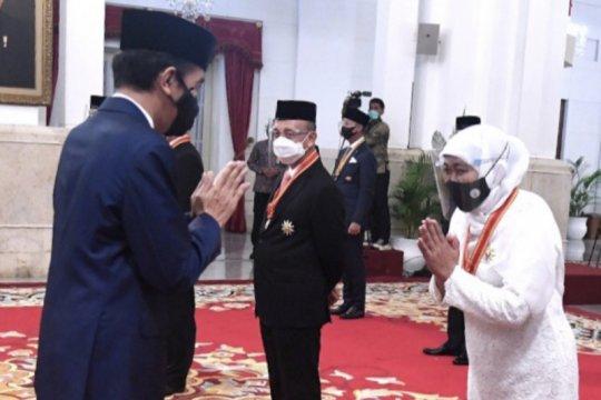 """Khofifah: Bintang Mahaputra Utama motivasi bangun Jatim lebih """"Cettar"""""""