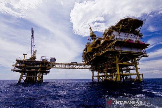 Capai target 1 juta barel minyak butuh investasi 250 miliar dolar AS
