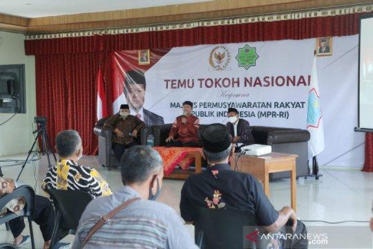 Wakil Ketua MPR: Hari Pahlawan adalah buah dari resolusi jihad