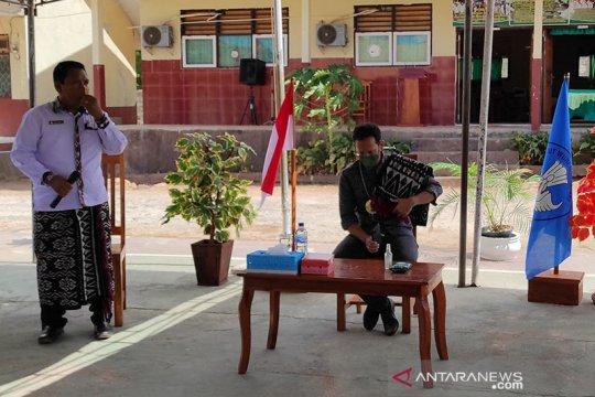 Nadiem minta siswa yang tidak punya akses PJJ untuk belajar di sekolah