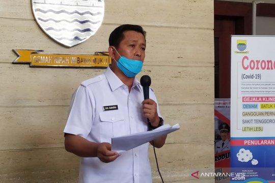 Pemkot Bandung minta tiap kecamatan buat ruang isolasi COVID-19