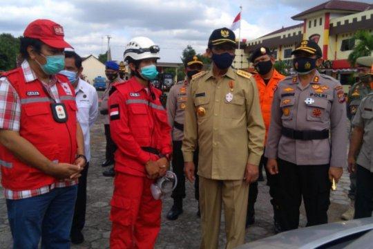 Polda DIY mengerahkan 3.500 personel perkuat kesiapsiagaan bencana