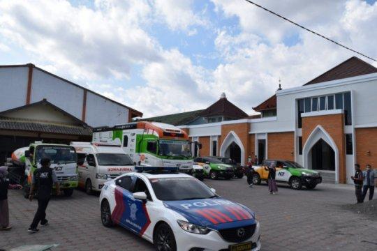 ACT DIY siapkan armada kemanusiaan bantu pengungsi Gunung Merapi