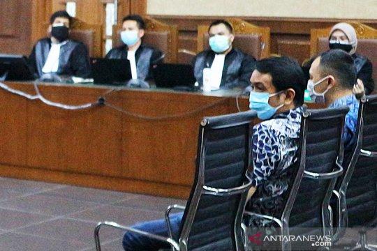 Kuasa hukum bantah ada aliran uang dari Nurhadi untuk selebgram
