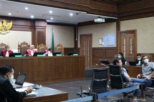 Saksi sebut Hiendra minta tolong Iwan Bule agar bebas dari tahanan