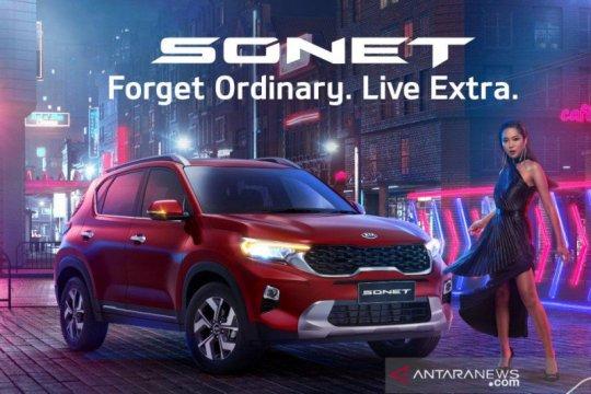Kia Sonet masuk Indonesia, harga mulai Rp193 juta