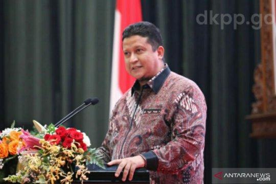 DKPP: Banyak negara contoh peradilan etika pemilu Indonesia