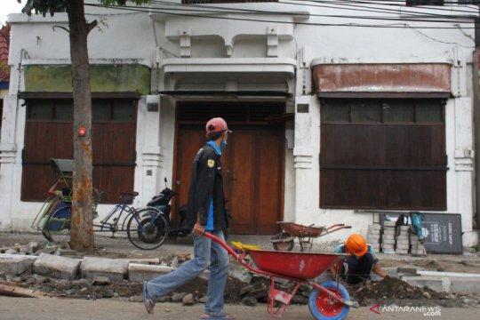 Malang Heritage diharapkan putar ekonomi kerakyatan