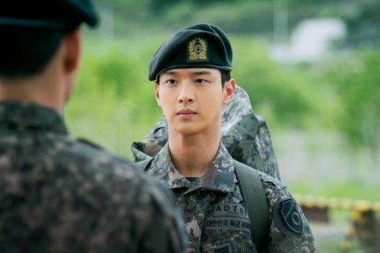 "Jang Dong Yoon berbagi pengalaman selama syuting ""Search"""