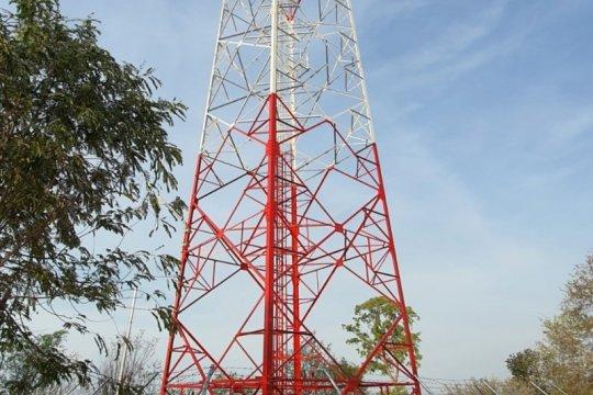 Telkomsel hadirkan jaringan 4G di perbatasan RI-Timor Leste
