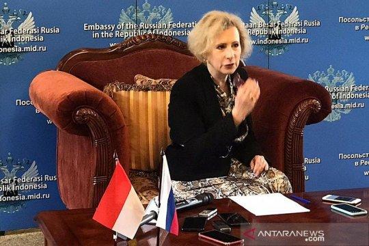 Rusia tegaskan kesiapan jalin kerja sama vaksin dengan Indonesia