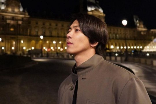 Tomohisa Yamashita hengkang dari Johnny's Entertainment