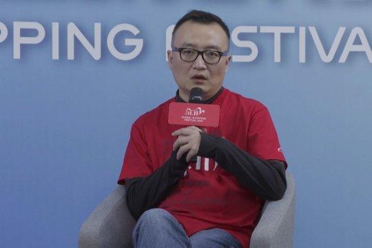 Alibaba pastikan paket bebas COVID-19