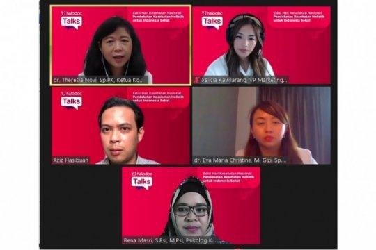 Pentingnya kesehatan holistik guna mewujudkan Indonesia Sehat