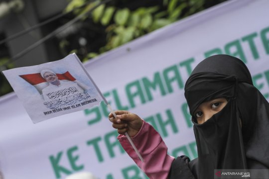 Kemarin, prajurit TNI AU ditahan hingga postingan Jrx buat kebencian