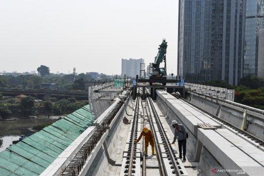 Adhi Karya raih kontrak baru Rp17,3 triliun hingga November 2020
