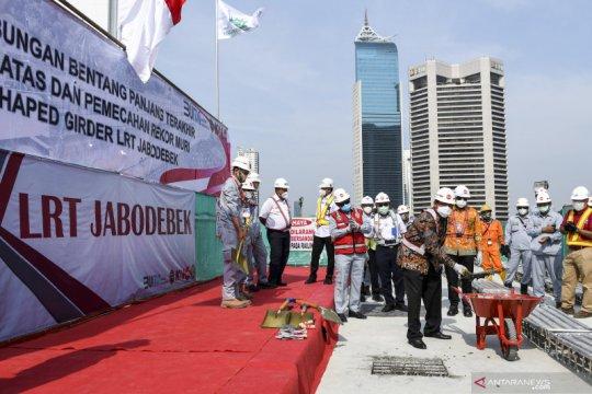 IPO anak usaha Adhi Karya tertunda karena pandemi