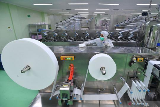 Manufaktur Asia Tenggara terhantam varian Delta, lambatnya vaksinasi