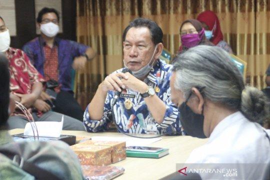 Pemkot Pekalongan-UI lakukan finalisasi indikasi geografis batik
