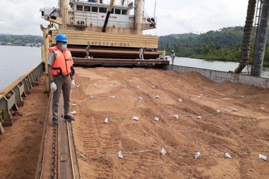 Bungkil kelapa primadona ekspor Sulut ke India saat pandemi COVID-19