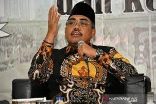 Jazilul Fawaid: Pers Indonesia kembali tujuan bernegara