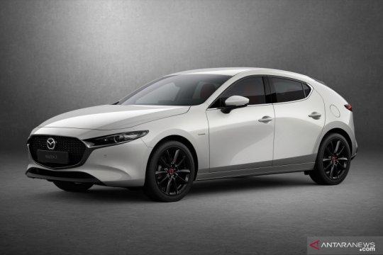 Mazda 3 100 th Anniversary Edition tersedia hanya 20 unit