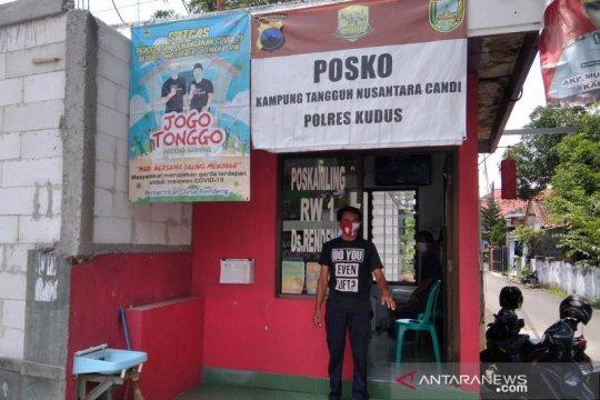 """Menjaga eksistensi """"Jogo Tonggo"""" di tatanan hidup baru"""