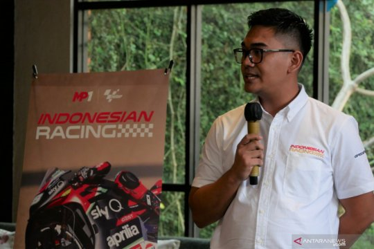 Berburu talenta, MP1 akan rintis akademi pebalap bareng Gresini Racing