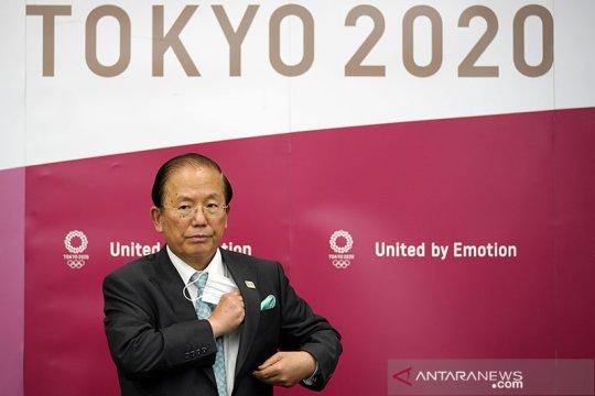 Jepang izinkan pengunjung mancanegara 'skala besar' untuk Olimpiade