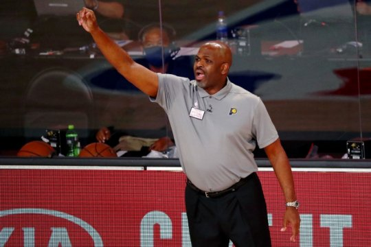 Eks pelatih Pacers kini tangani Hawks