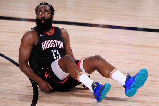 Giliran James Harden ingin tinggalkan Rockets